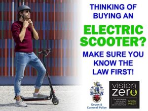 electric scooter news
